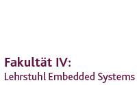 "Fachgruppe ""Embedded Systems"" (ehem. TI)"