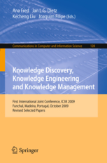 ISDT 2010 Springer Publication